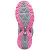 Viking Footwear Quarter II GTX - Calzado - gris/rosa